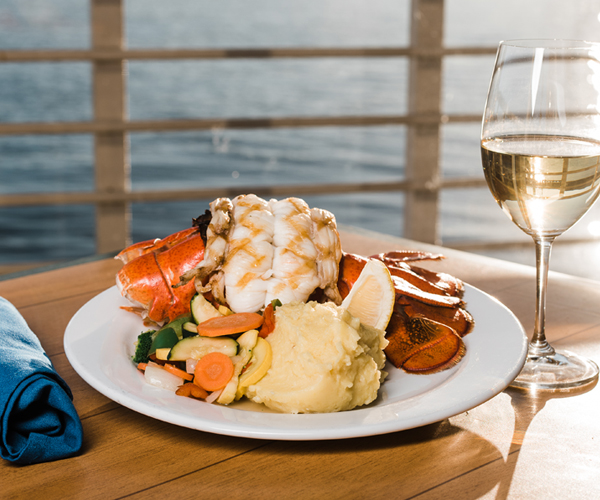 lobster, seafood, places to eat, best restaurant