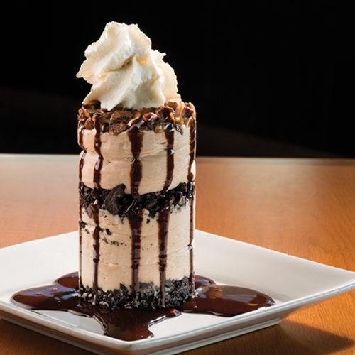 mudpie, fudge, dessert, ice cream