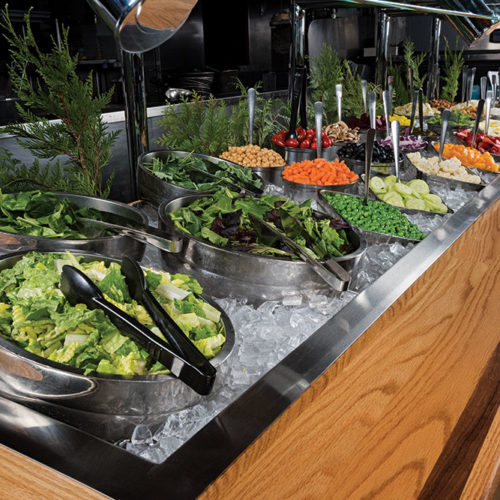 places to eat near me, salad bar, seafood, steak house