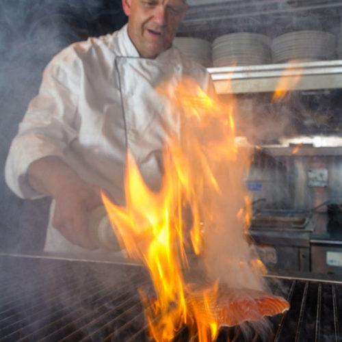 best chef, award winning, cedars, cda